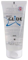"Гель-лубрикант Just Glide ""Anal"" ( 200 ml )"